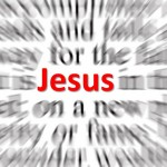 focus on Jesus 2