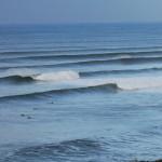 wave line up