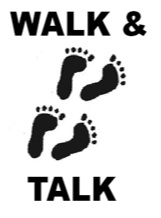walk and talk 2