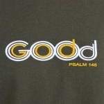 God is good 2