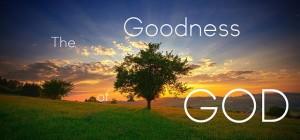 Goodness-of-God